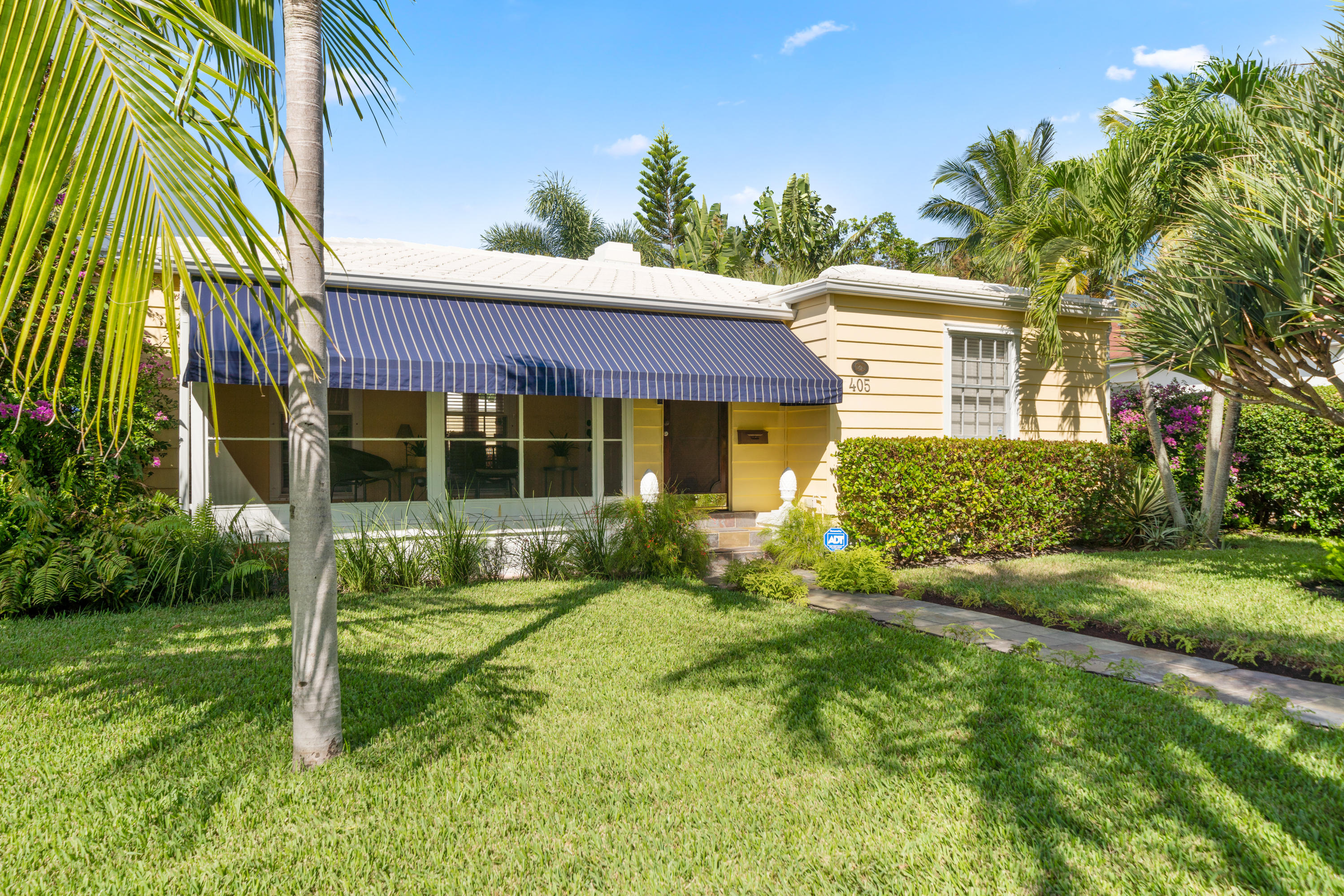 405 31st Street West Palm Beach, FL 33407