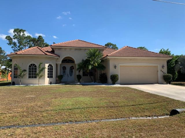 Home for sale in PORT ST LUCIE-SECTION 14 Port Saint Lucie Florida