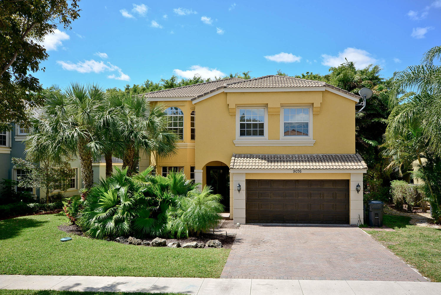 9076 Alexandra Circle Wellington, FL 33414