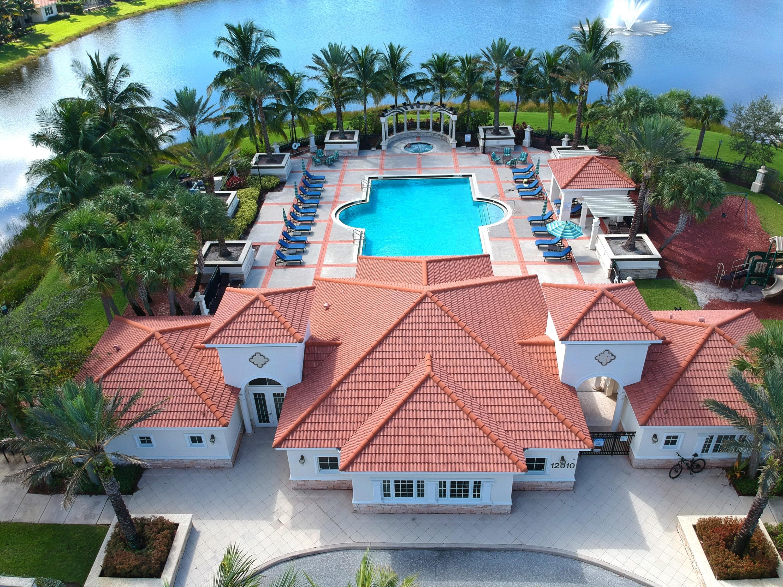 PALOMA PALM BEACH GARDENS FLORIDA