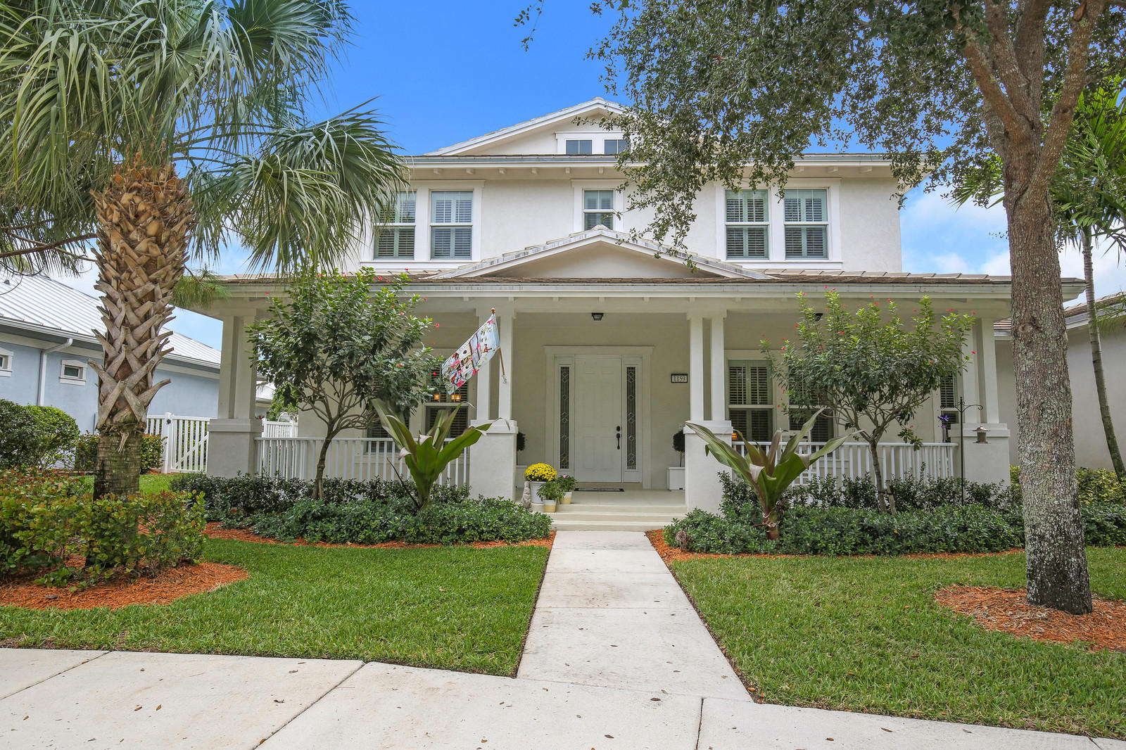 New Home for sale at 1159 Frederick Small Road in Jupiter