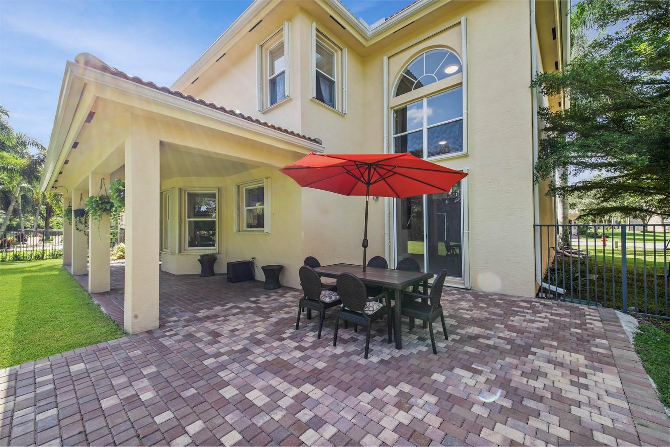 11105 Sunset Ridge Circle Boynton Beach, FL 33473 photo 46