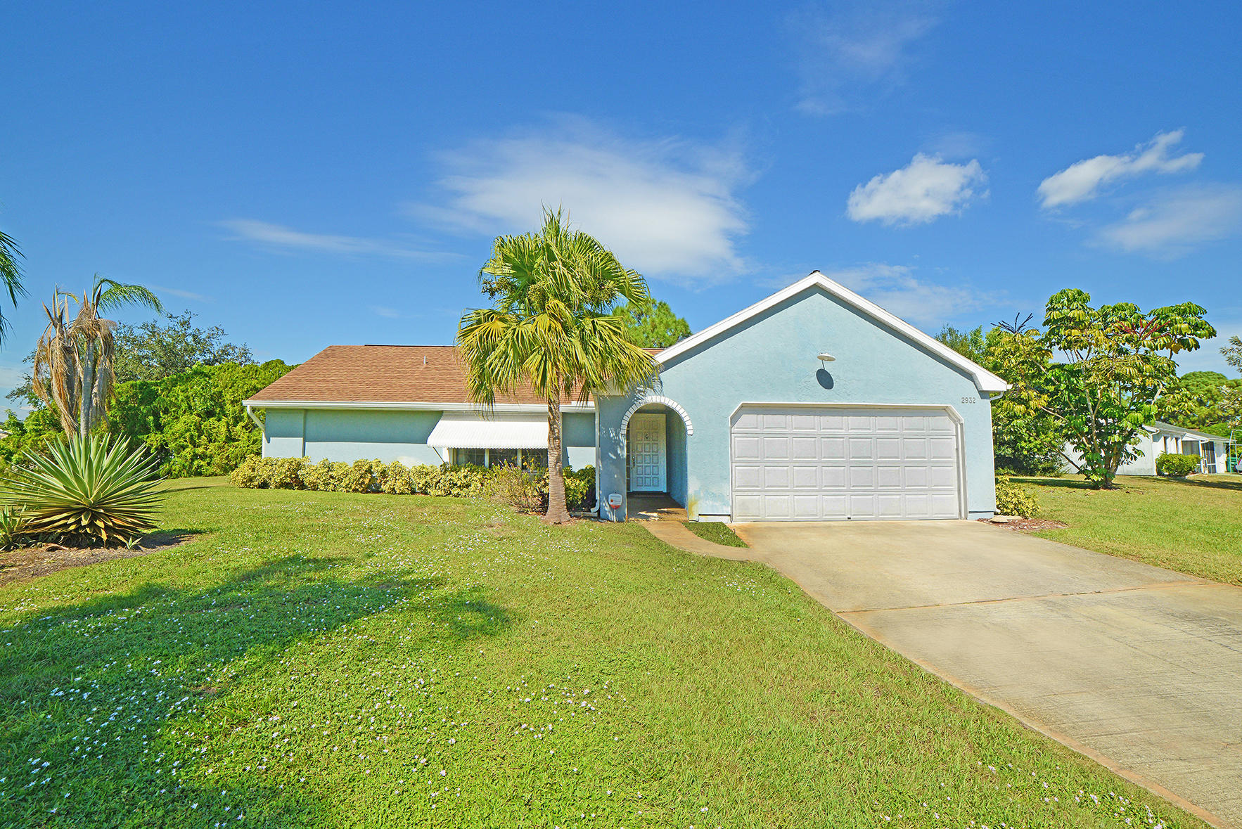 2932 SW Massey Lane 34953 - One of Port Saint Lucie Homes for Sale