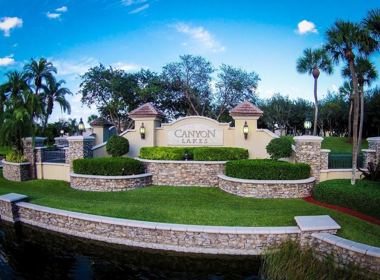 11105 Sunset Ridge Circle Boynton Beach, FL 33473 photo 73