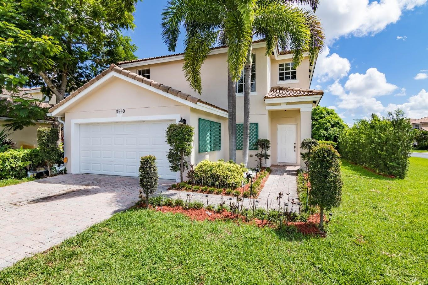 Home for sale in PARK PLACE OF WELLINGTON Wellington Florida