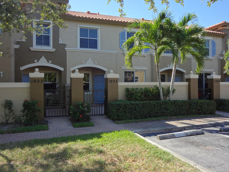 6550 Morgan Hill Trail 1903 West Palm Beach, FL 33411
