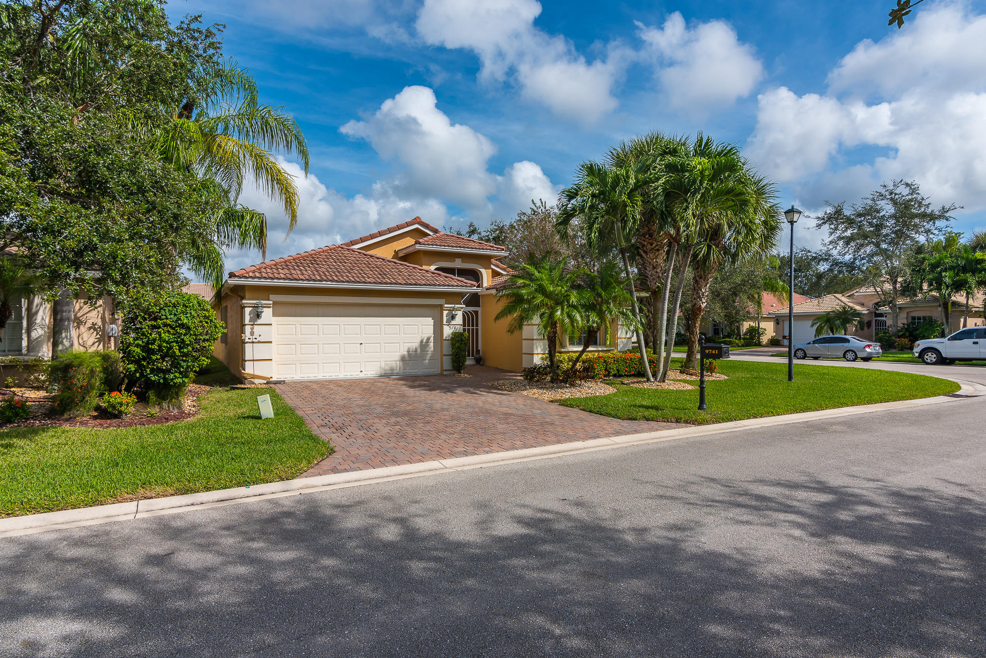 Bellaggio home 9741 Donato Way Lake Worth FL 33467