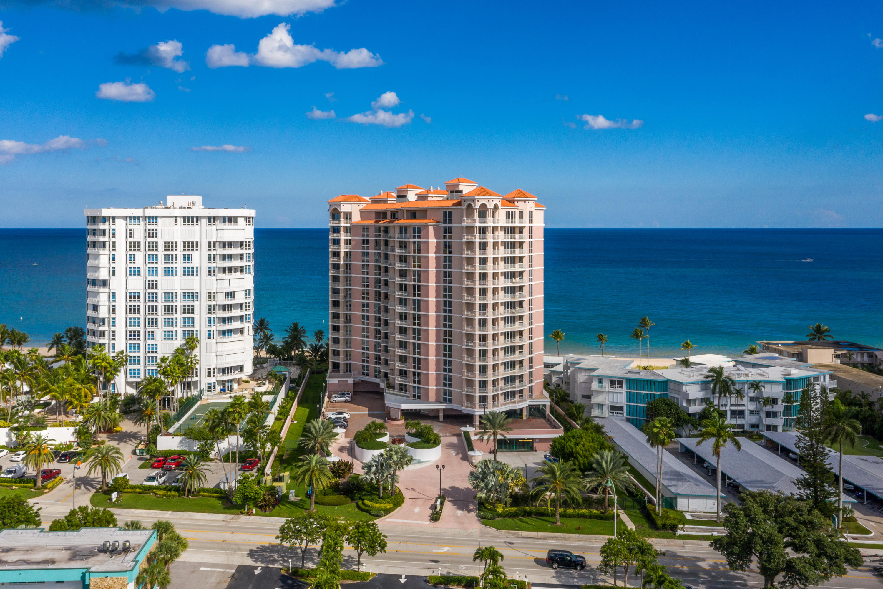 LAUDERDALE BY THE SEA PROPERTY