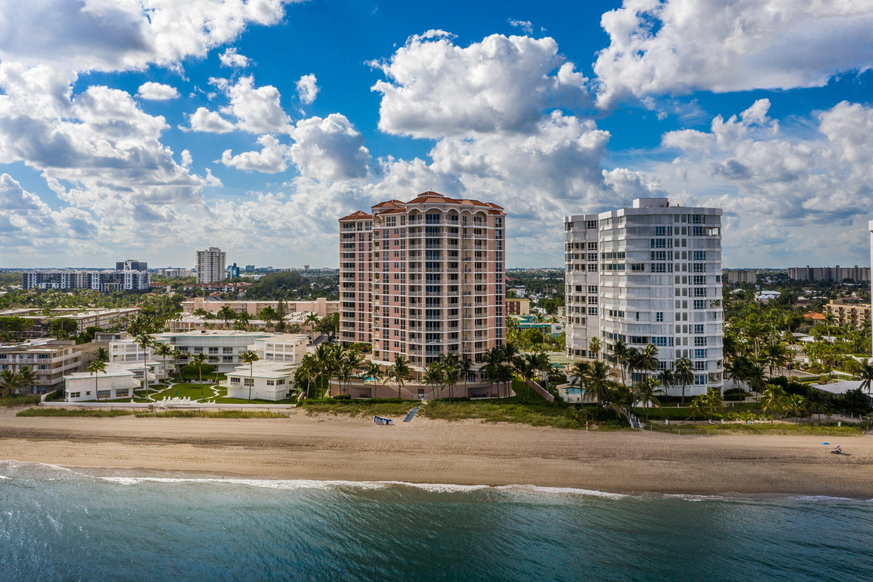 EUROPA LAUDERDALE BY THE SEA