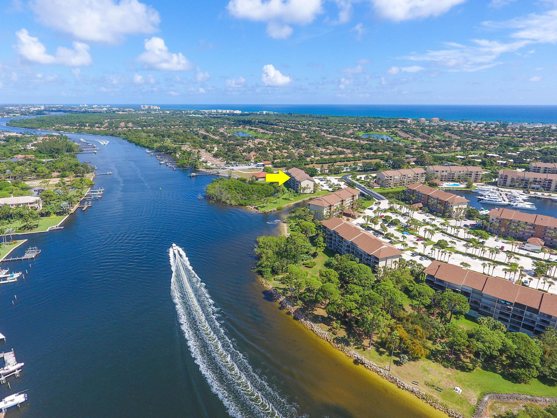 1701 Marina Isle Way, 503 - Jupiter, Florida