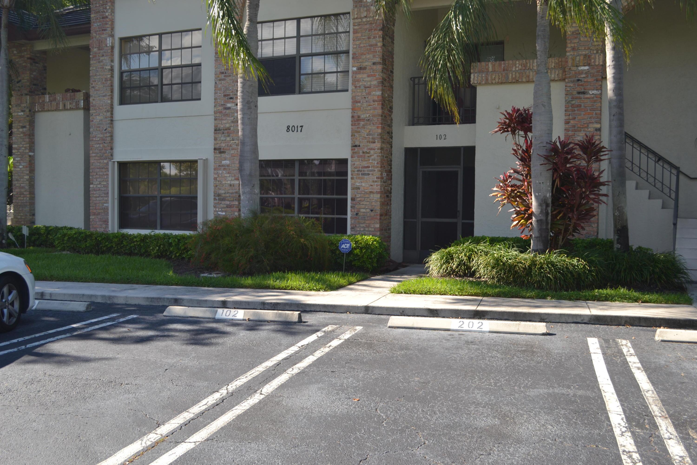 Aberdeen home 8017 Aberdeen Drive Boynton Beach FL 33472