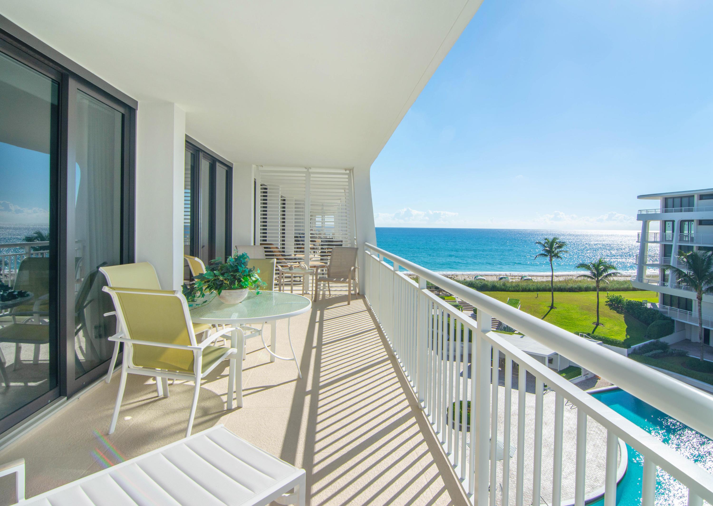 2600 S Ocean Boulevard, 405n - Palm Beach, Florida