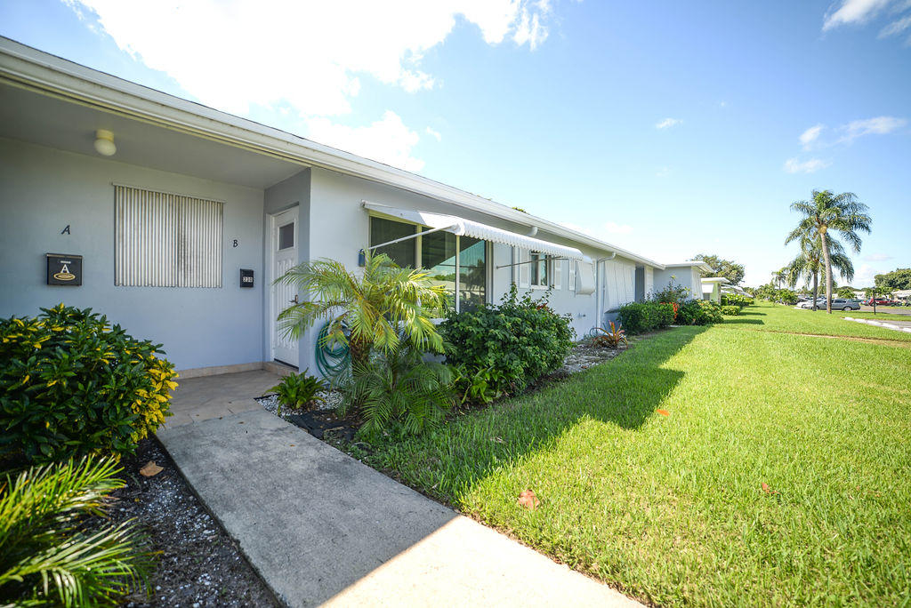 620 Horizons Boynton Beach 33435 - photo