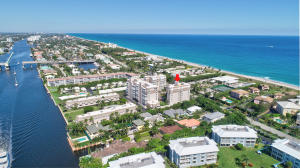Delray Beach Club Apts Condo