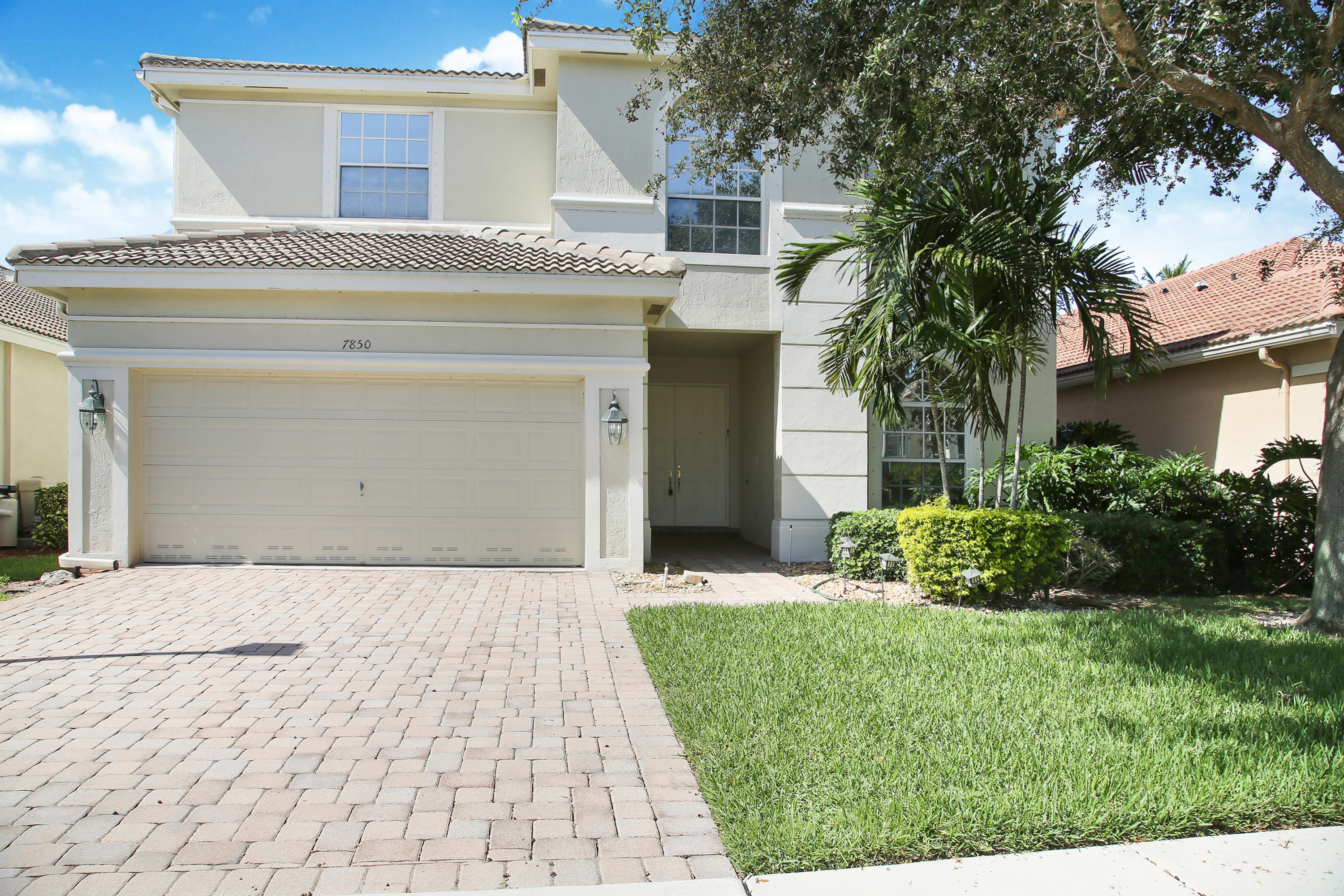 Home for sale in Polo Trace Delray Beach Florida