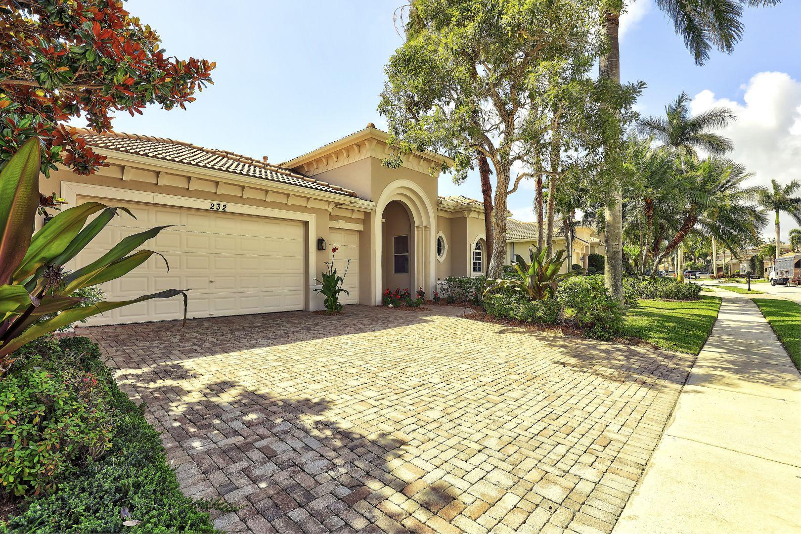 232 Montant Drive, Palm Beach Gardens, Florida 33410, 4 Bedrooms Bedrooms, ,3.1 BathroomsBathrooms,F,Single family,Montant,RX-10476780