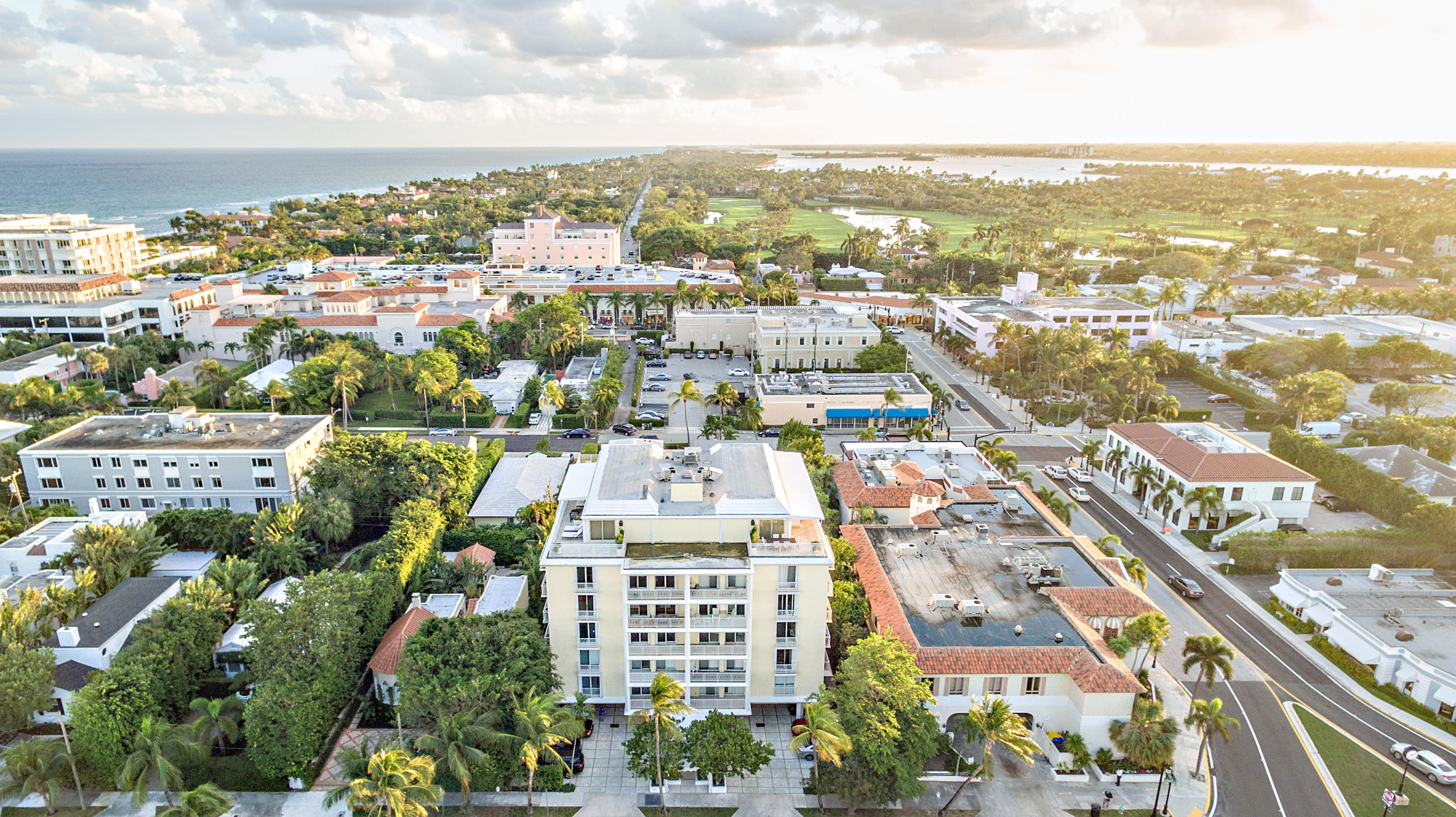 Home for sale in EVERGLADES PLAZA CONDO Palm Beach Florida