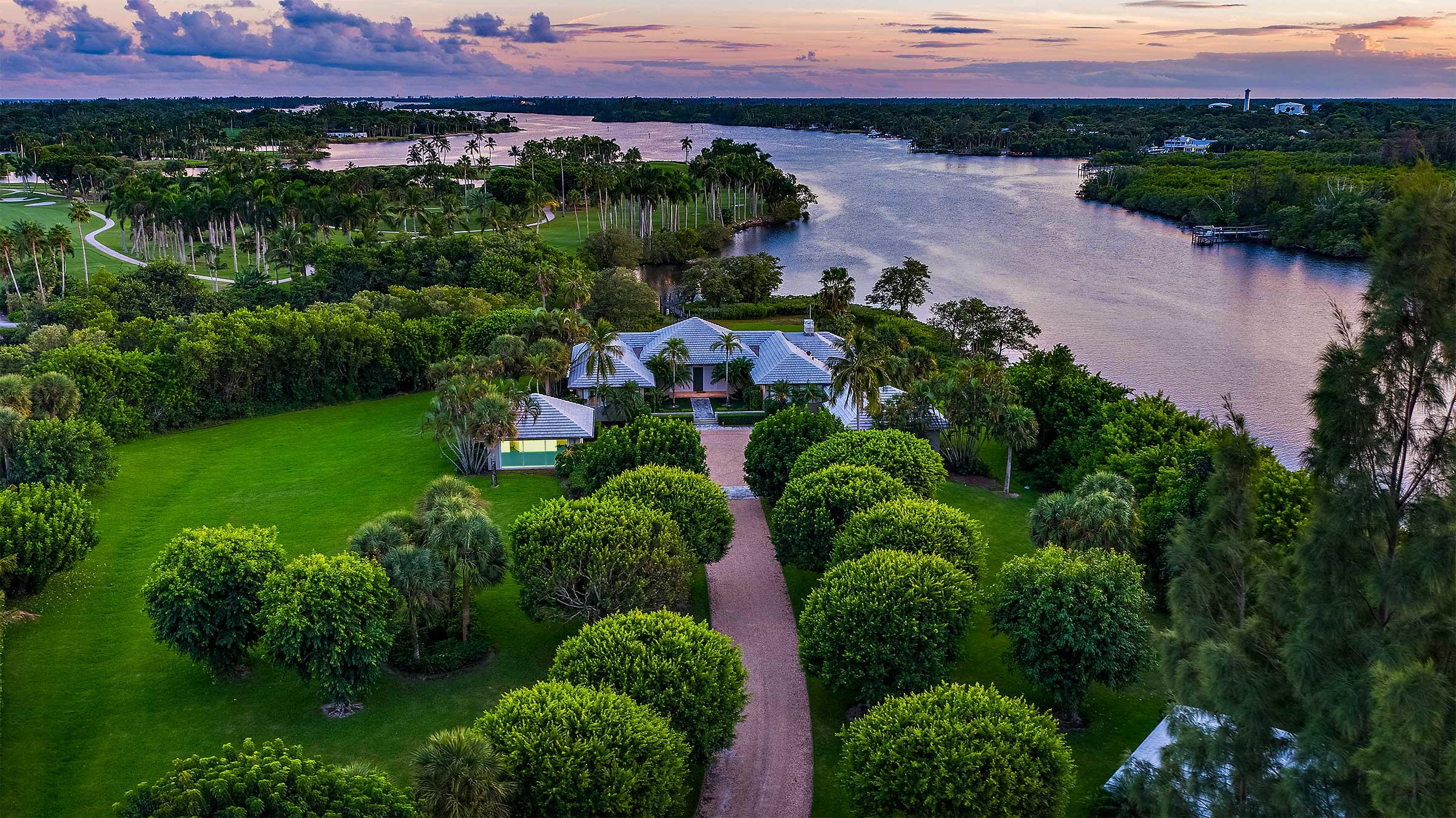 JUPITER ISLAND REAL ESTATE