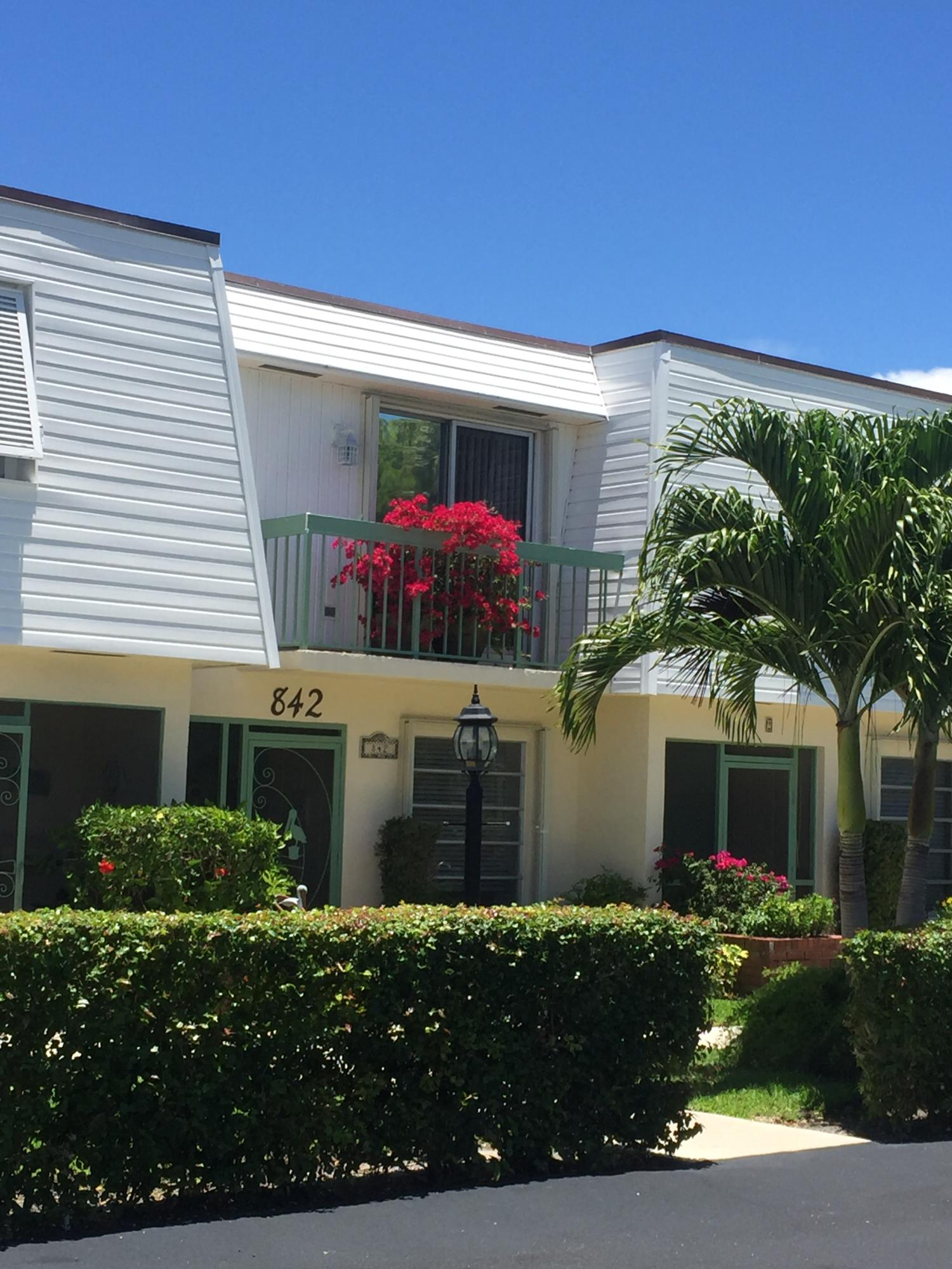 Home for sale in PARKSIDE(THE)CONDO Deerfield Beach Florida