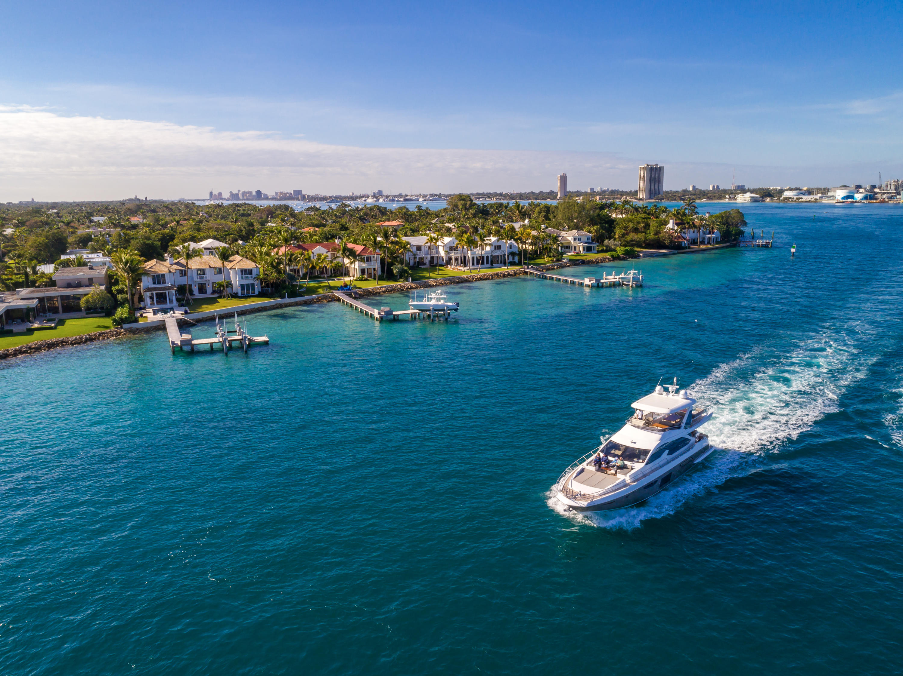 FLORIDIAN YACHT & GOLF CLUB PALM CITY REAL ESTATE