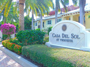 Casa Del Sol Of Tequesta