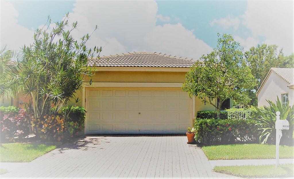 8630 Lineyard Cay West Palm Beach, FL 33411