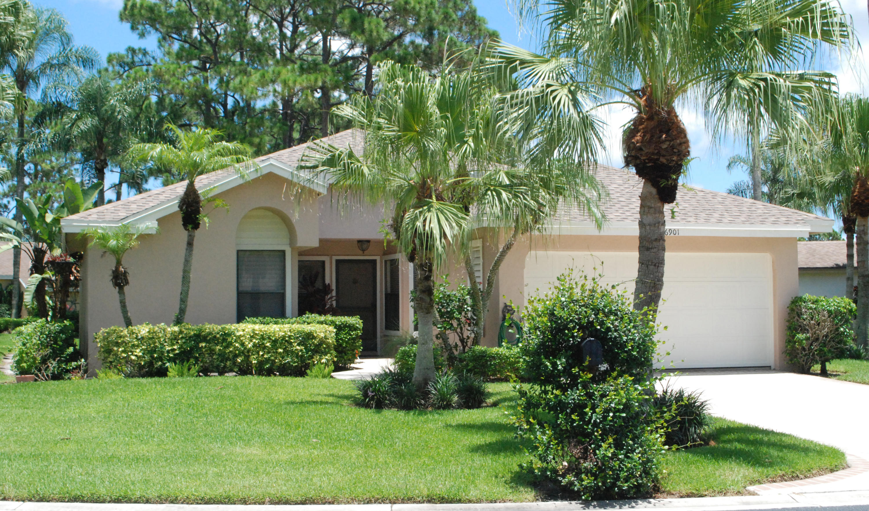 6901 Touchstone Circle, West Palm Beach, Florida 33418, 2 Bedrooms Bedrooms, ,2 BathroomsBathrooms,F,Single family,Touchstone,RX-10477031