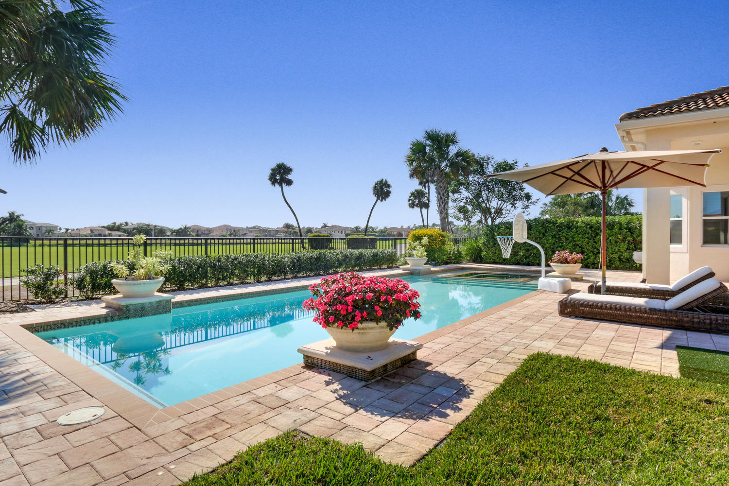 JUPITER COUNTRY CLUB HOMES