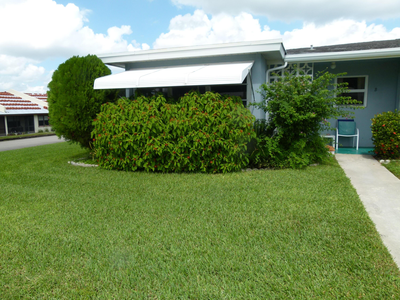 275 High Point Court A Boynton Beach, FL 33435