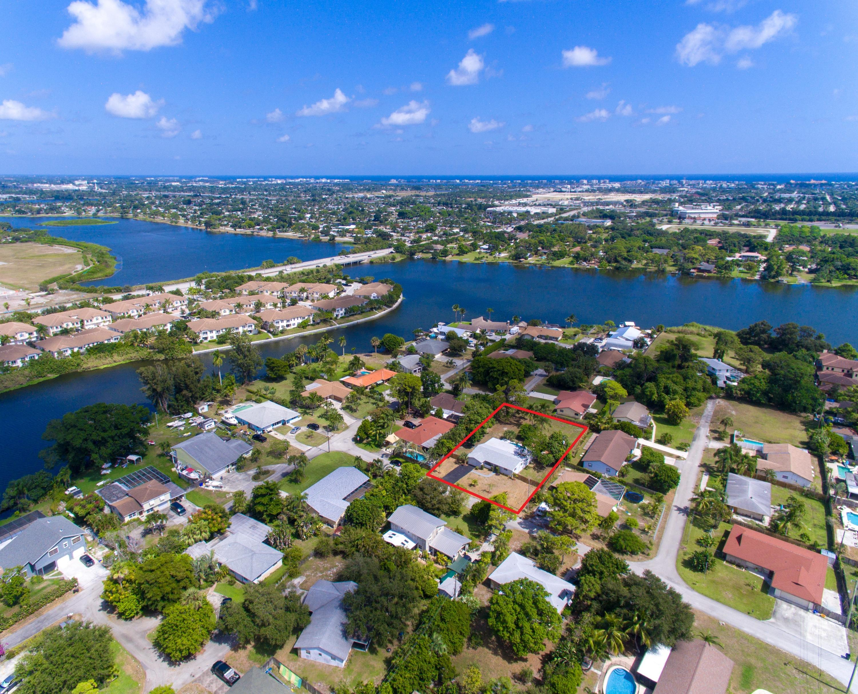 Home for sale in LANAIR PARK Lake Worth Florida