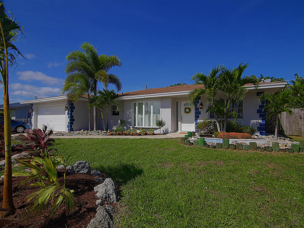 Home for sale in LEILANI HEIGHTS PH I & II Jensen Beach Florida