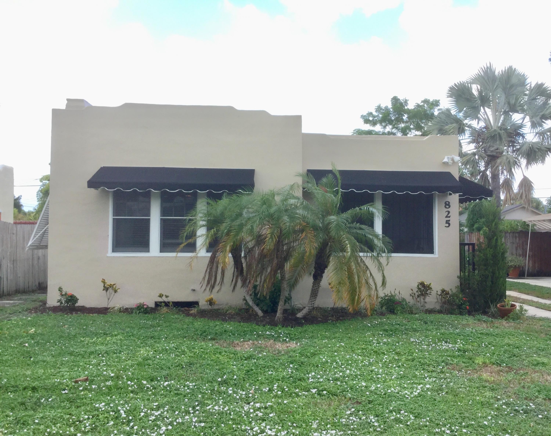 825 Mcintosh Street West Palm Beach, FL 33405