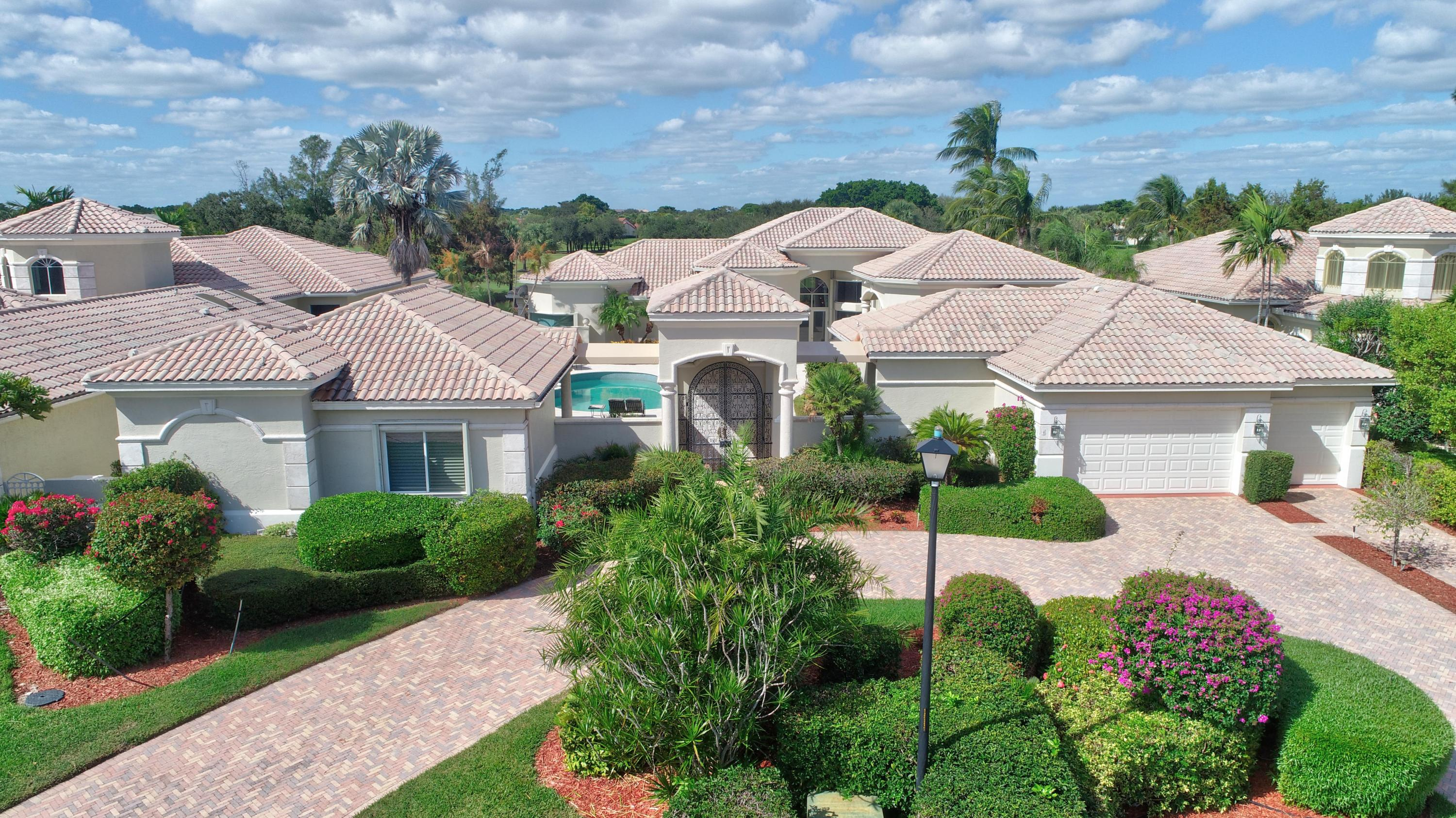 Photo of 4 Island Drive, Boynton Beach, FL 33436