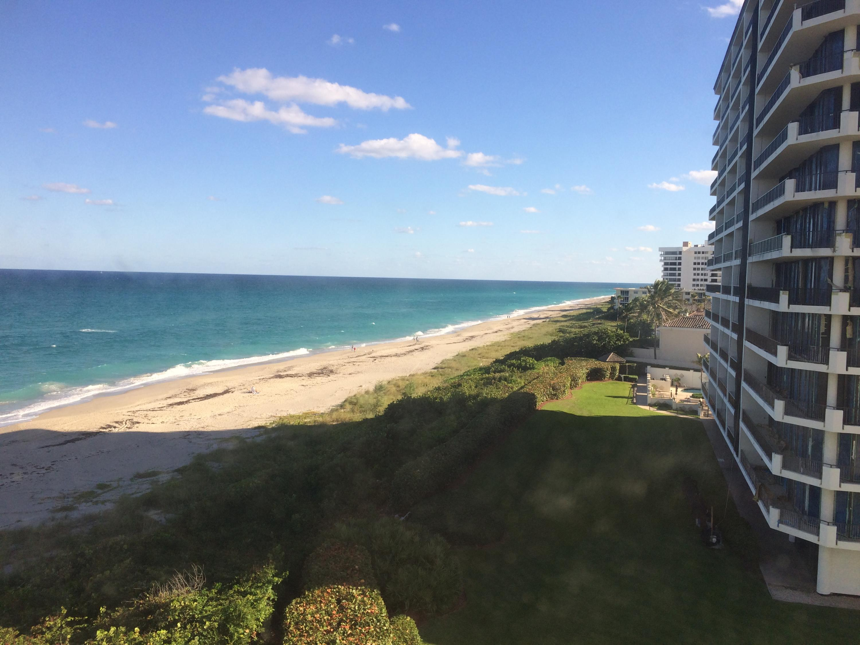 JUNO BY THE SEA NORTH COND APT 601 (TOWER)