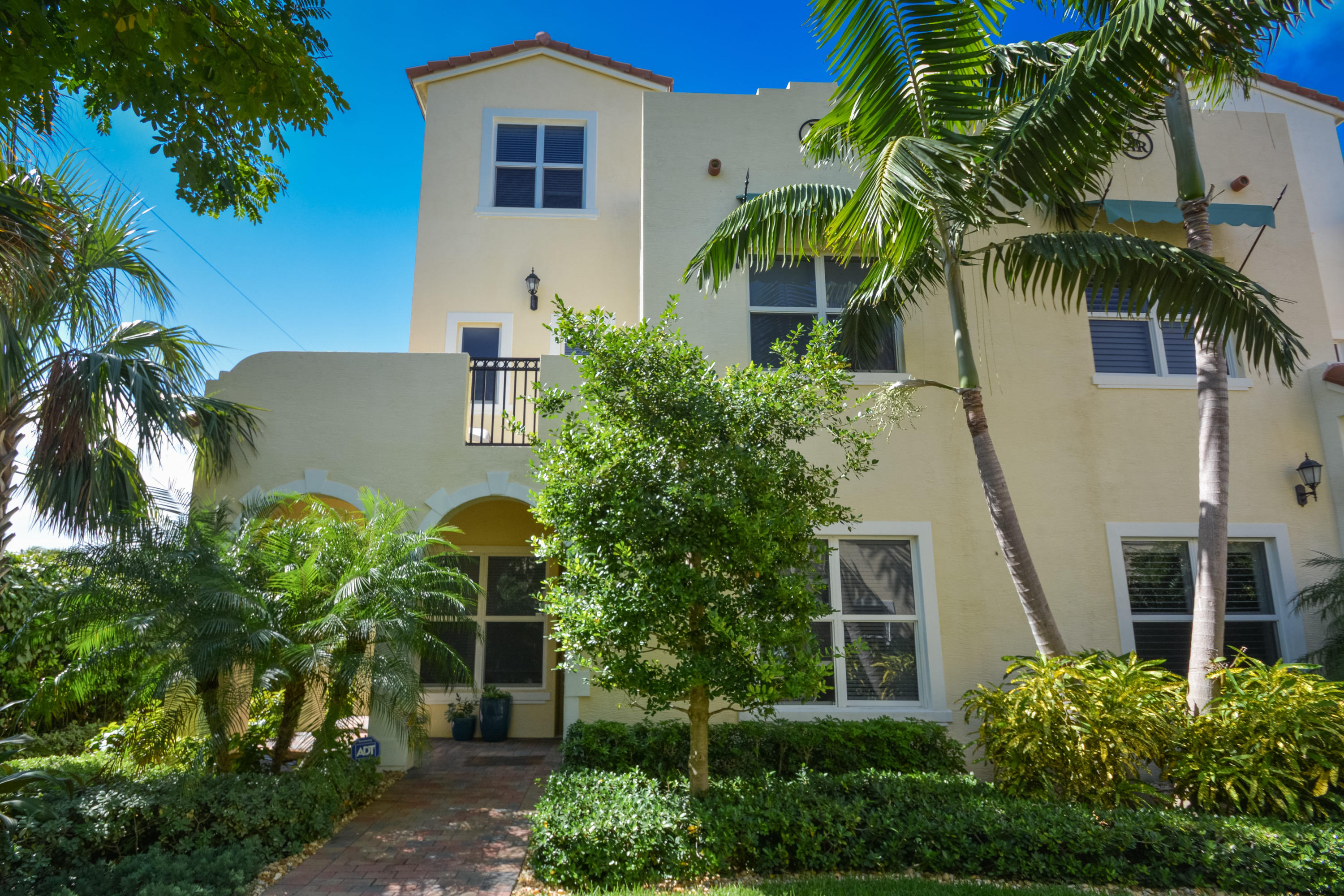 3678 Vintage Way West Palm Beach, FL 33405