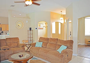 2292 SW NIGHTINGALE TERRACE, PORT SAINT LUCIE, FL 34953  Photo