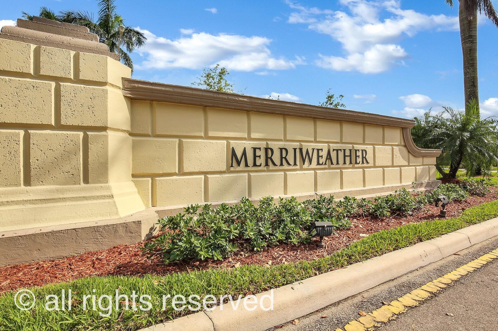 2354 Merriweather Way Wellington, FL 33414 photo 40