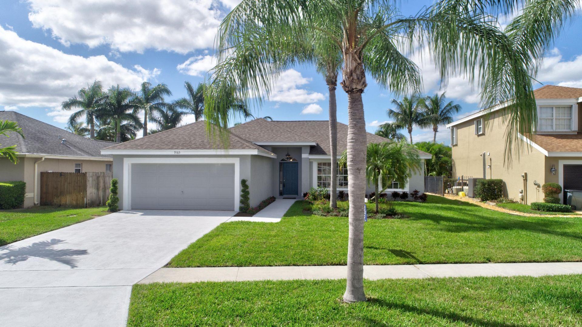9165 Magenta Drive Boynton Beach, FL 33472