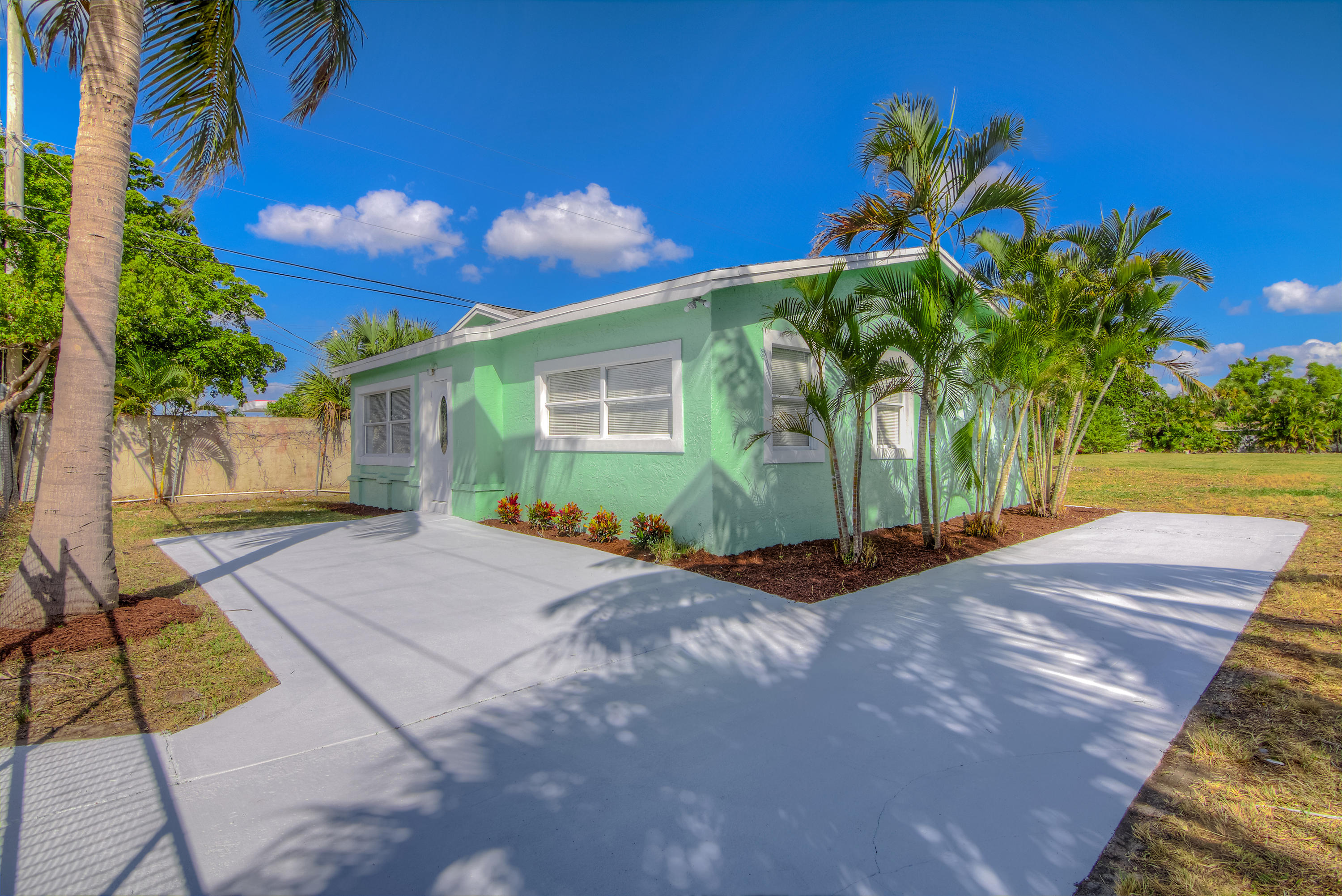 Home for sale in West Gate Estate West Palm Beach Florida