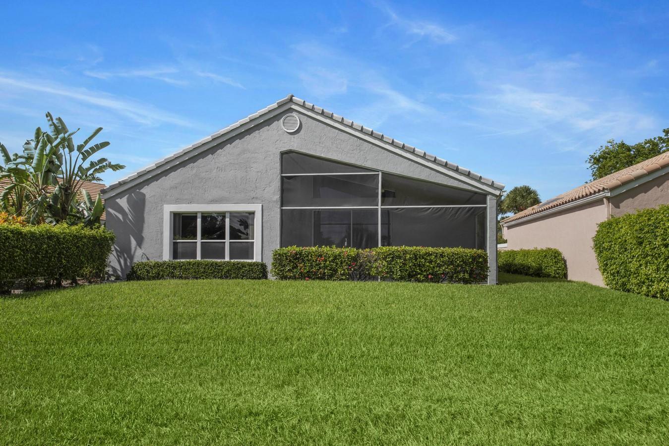 11817 Fountainside Circle Boynton Beach, FL 33437 photo 33