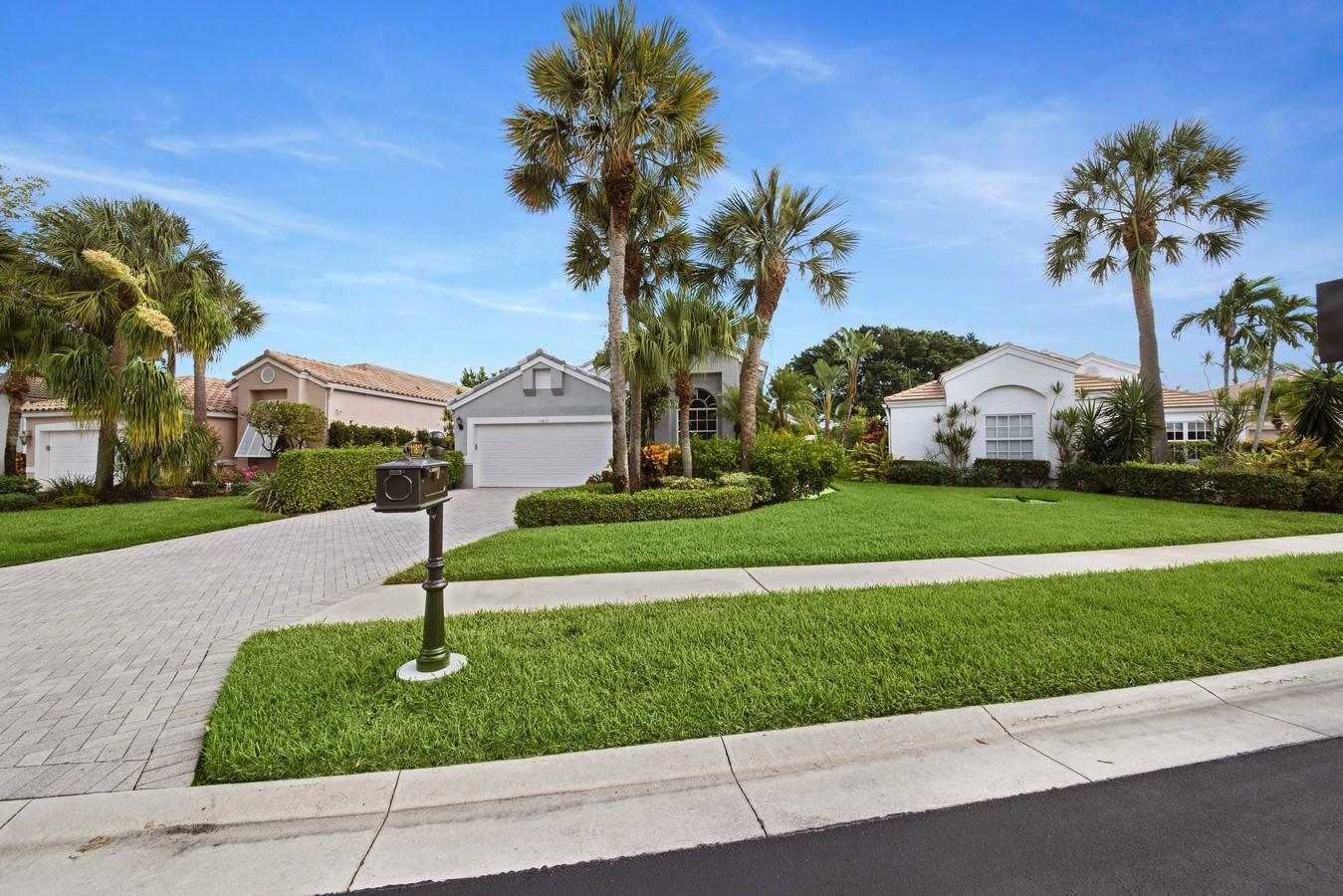 11817 Fountainside Circle Boynton Beach, FL 33437 photo 42