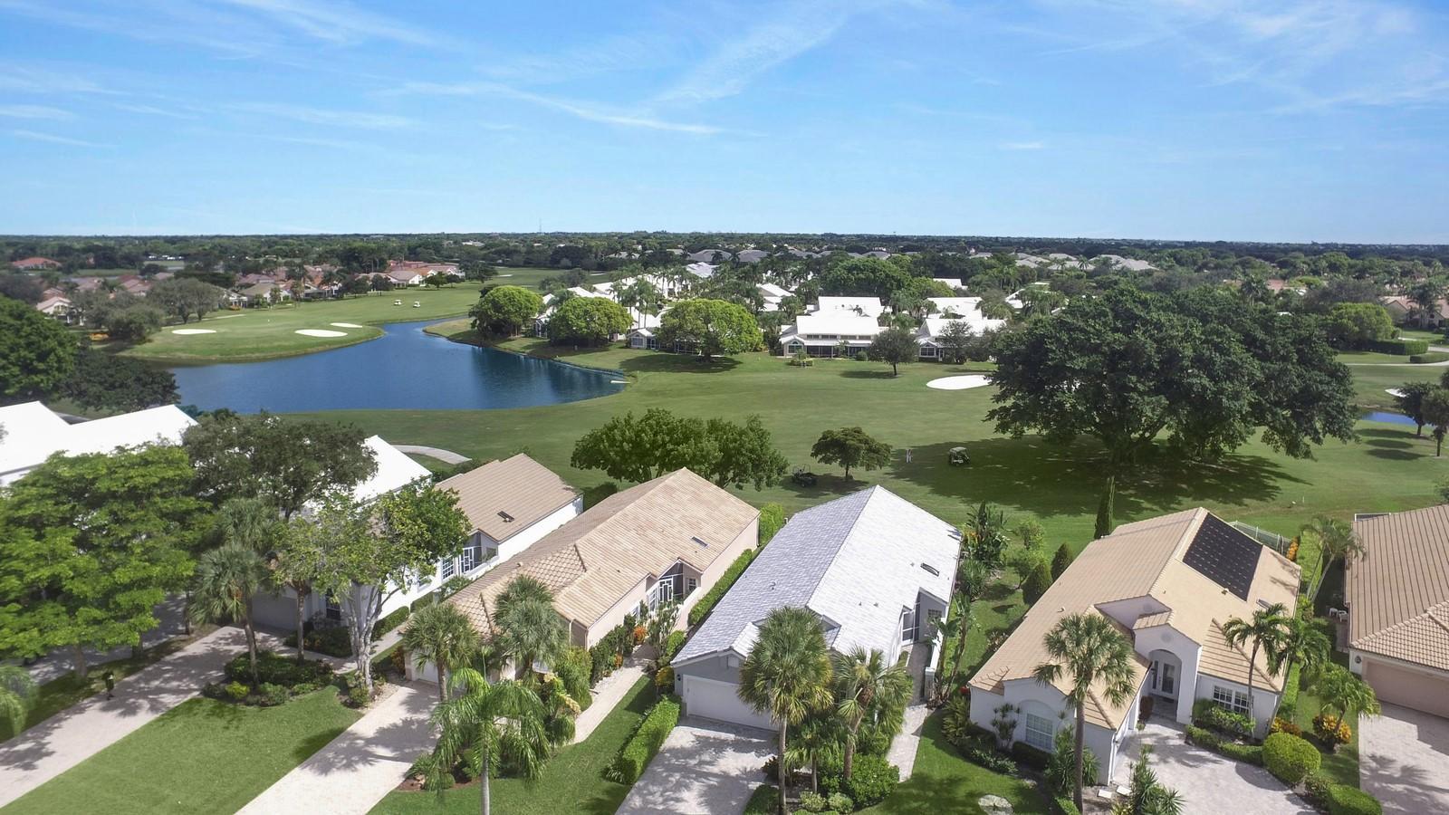 11817 Fountainside Circle Boynton Beach, FL 33437 photo 40