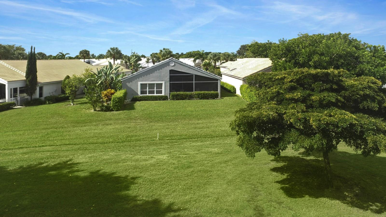 11817 Fountainside Circle Boynton Beach, FL 33437 photo 48