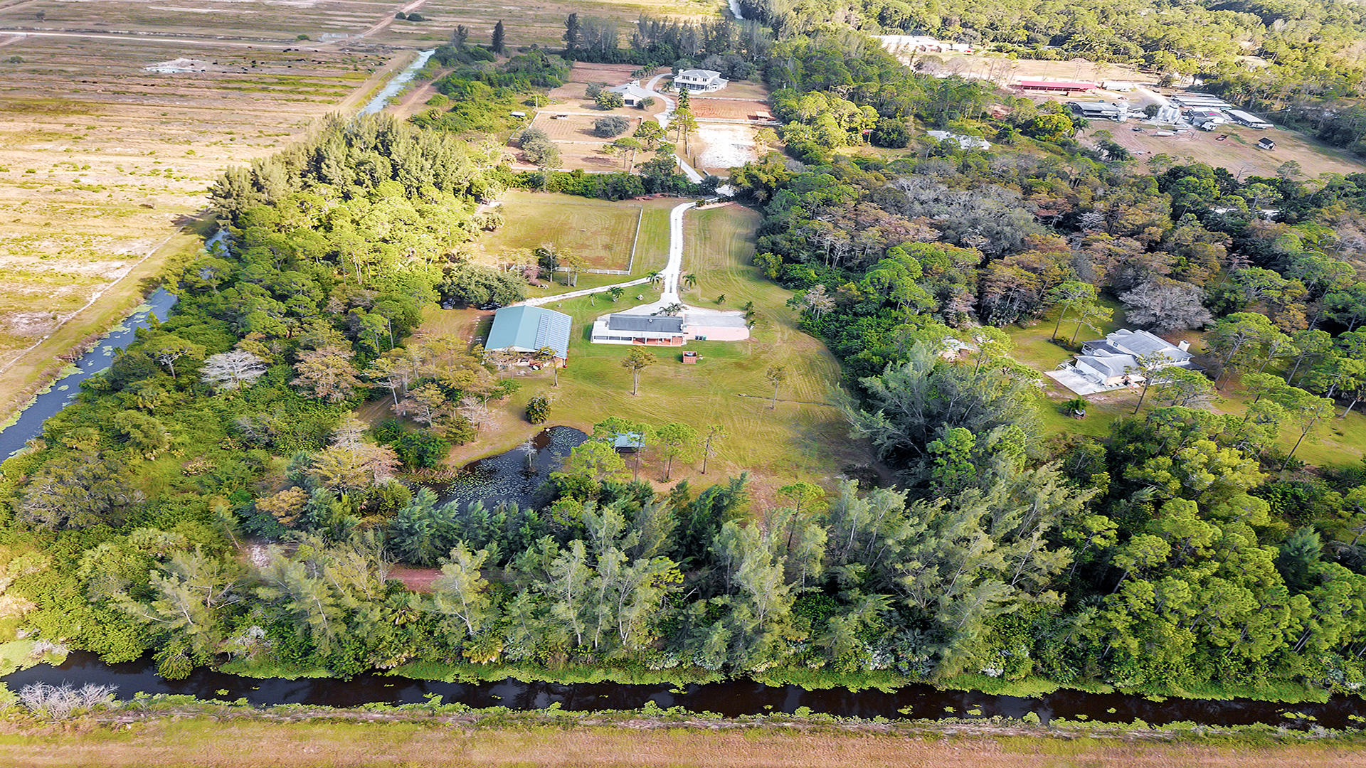 4461 161st Terrace Loxahatchee Groves, FL 33470 photo 48