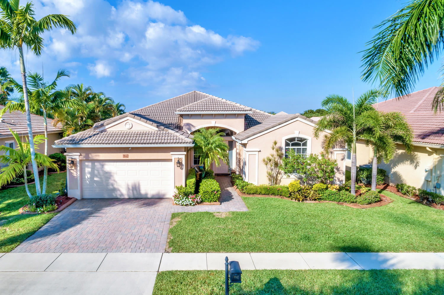 Home for sale in BAYWINDS RPD 2 West Palm Beach Florida