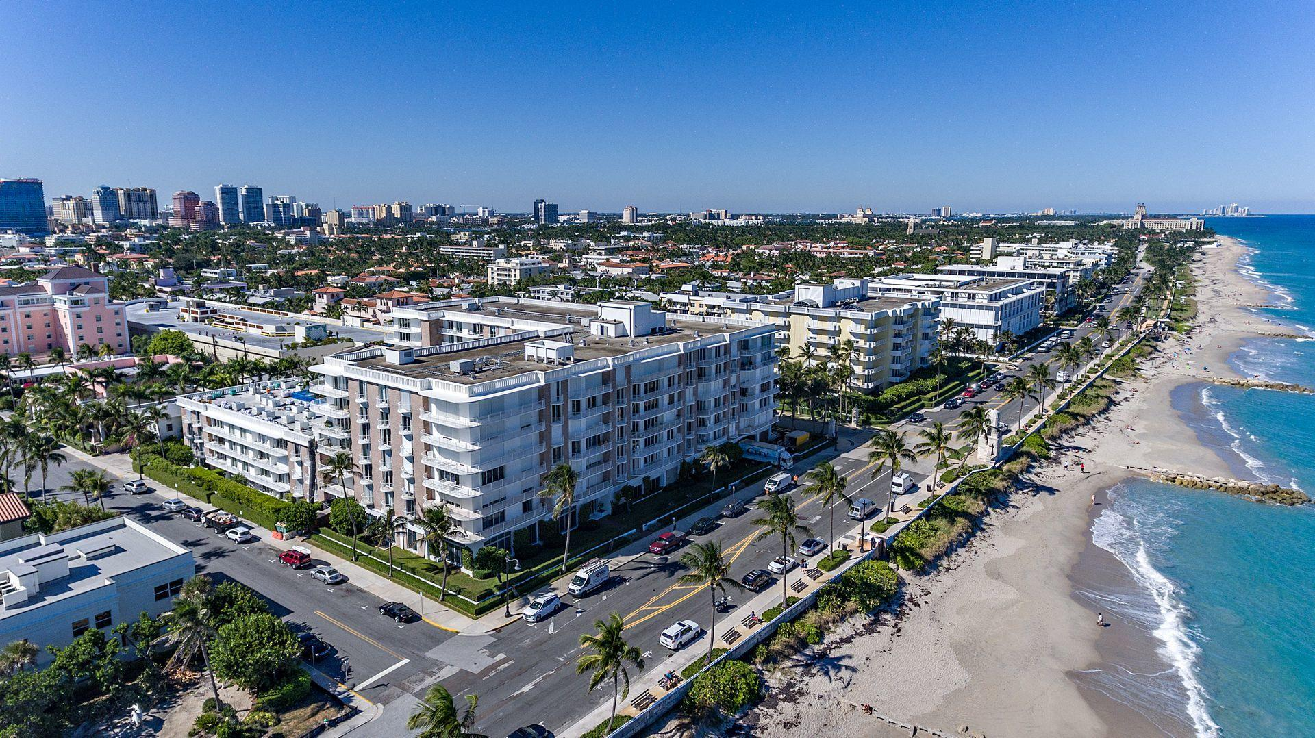 100 Worth Avenue, 608 - Palm Beach, Florida