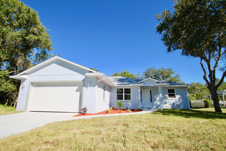 Home for sale in Vero Lake Estates Vero Beach Florida