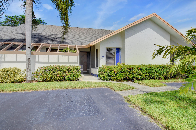 11001 Hidden Lake Place  Boca Raton, FL 33498