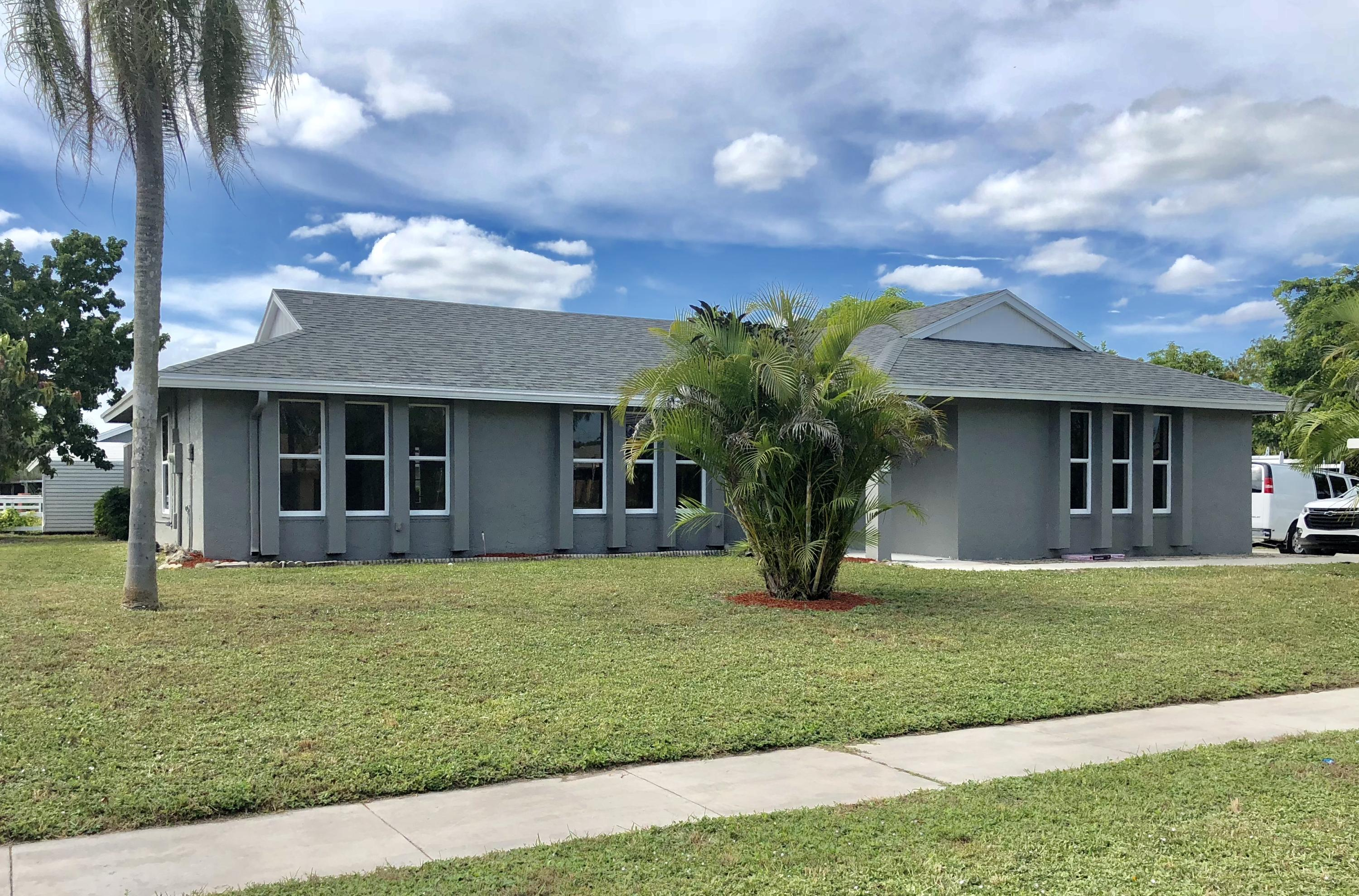 Home for sale in LA MANCHA INDIAN TRAIL ESTATES UNIT I Royal Palm Beach Florida