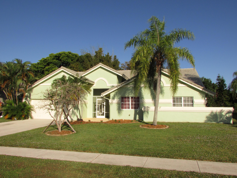 9625 Majestic Way Boynton Beach, FL 33437